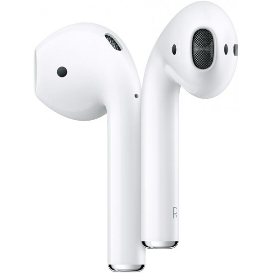 Apple AirPods with Charging Case, MV7N2ZP/A - White