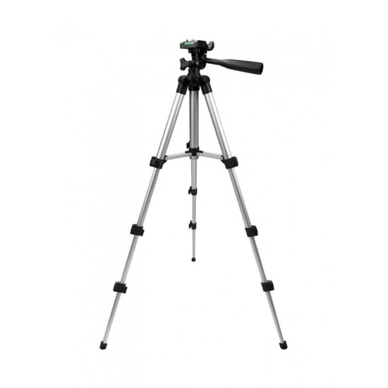 Nikon Flexible Camera Tripod Stand Black