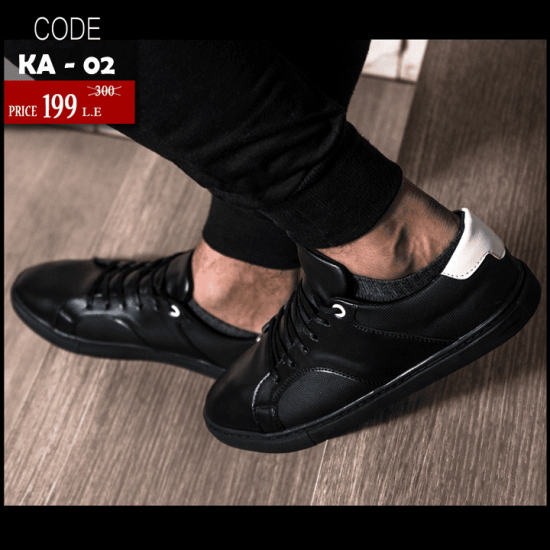 Flat Casual Shoes For Men iB2