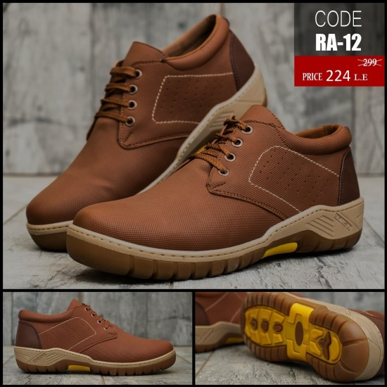 Casual Shoes For Men RA-10+
