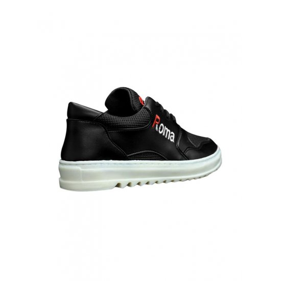 Roma Lite Low Top Sneakers