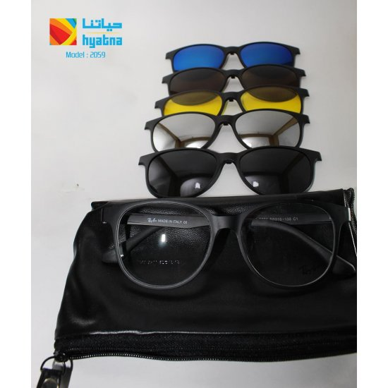 Rayban - Optical/Sun Glasses