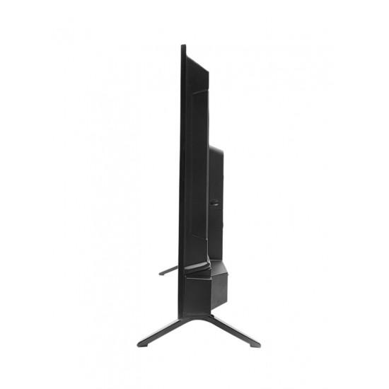 Gold 40-Inch HD LED TV Black