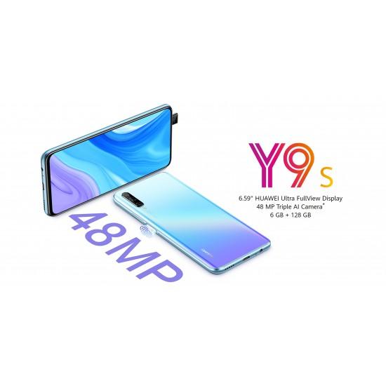 HUAWEI Y9s Dual SIM Midnight Black 6GB RAM 128GB 4G LTE