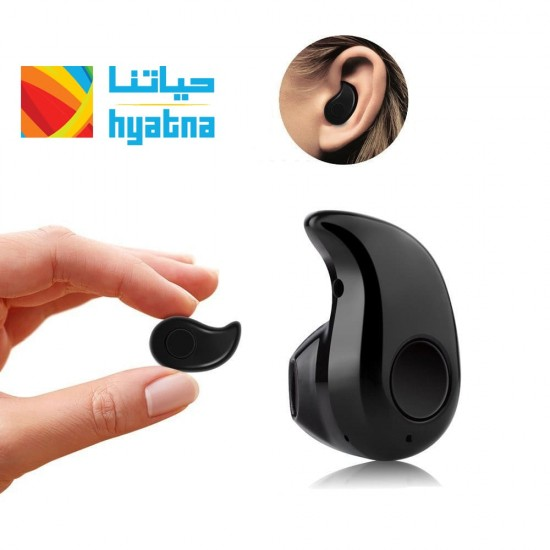 Mini Wireless Music Earphone Stereo Single Ear