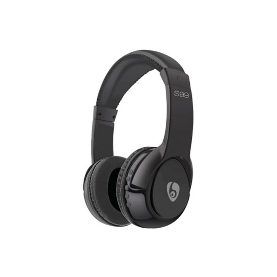 Ovleng S99 Bluetooth Stereo Headset Headphones With Mic