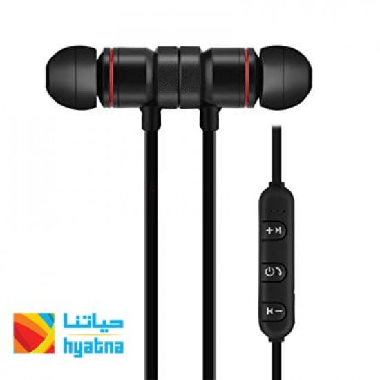 Bluetooth Sports Sound Stereo - Black