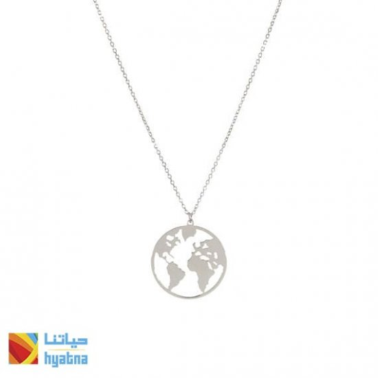 My World Necklace