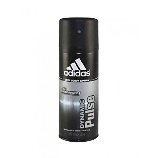 Adidas Dynamic Pulse Body Spray 150 ml