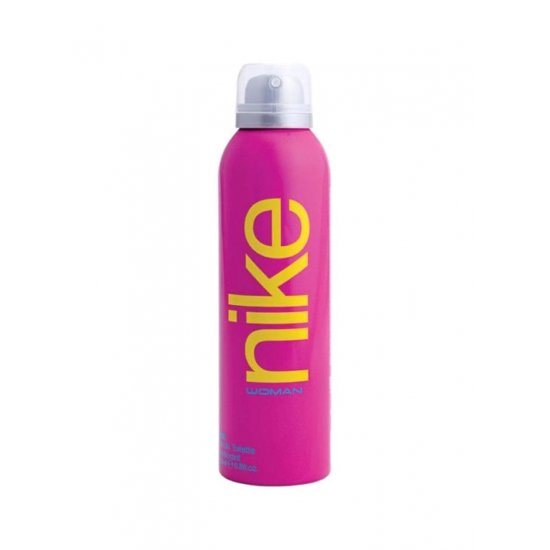 Nike Pink EDT 200 ml