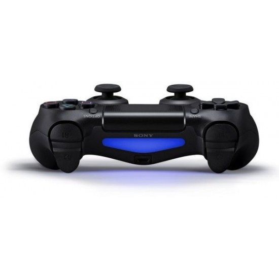 Sony Playstation Dualshock 4 Wireless Controller - Black