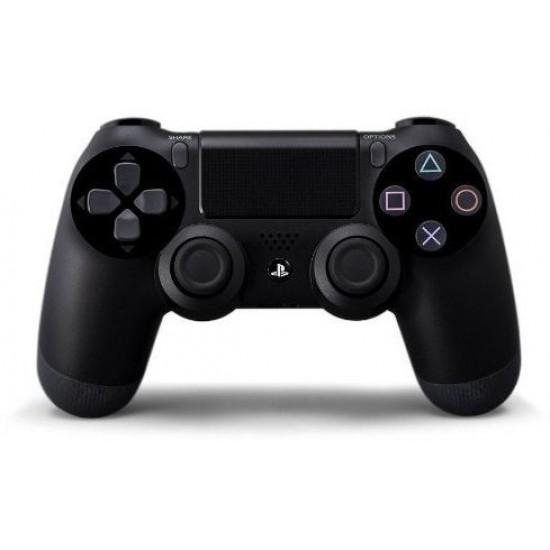 Sony Playstation Dualshock 4 Wireless Controller - Black