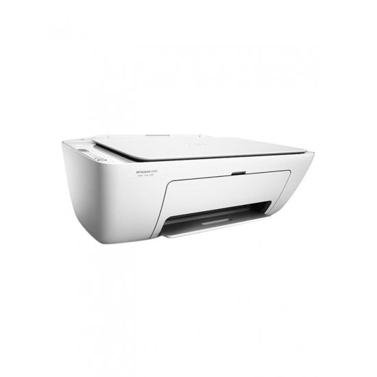 HP DeskJet 2620 All In One Printer V1N01C White