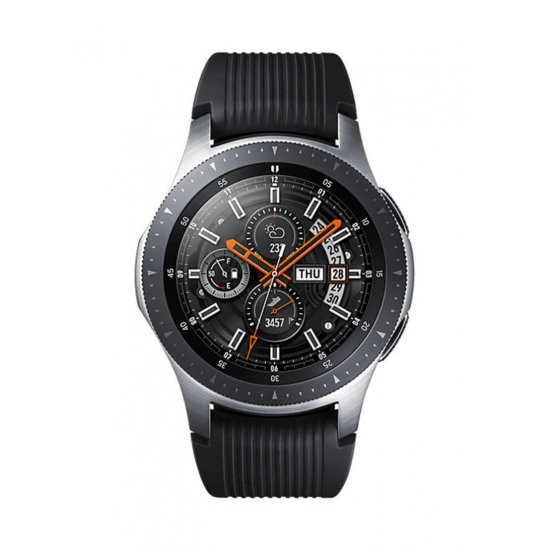 Samsung Smart Galaxy Watch Silver