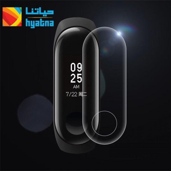 Mi Band 3 Screen Protector Film Ultra Thin Protective Film For Xiaomi Mi Band 3 Smart Wristband Anti-explosion Film