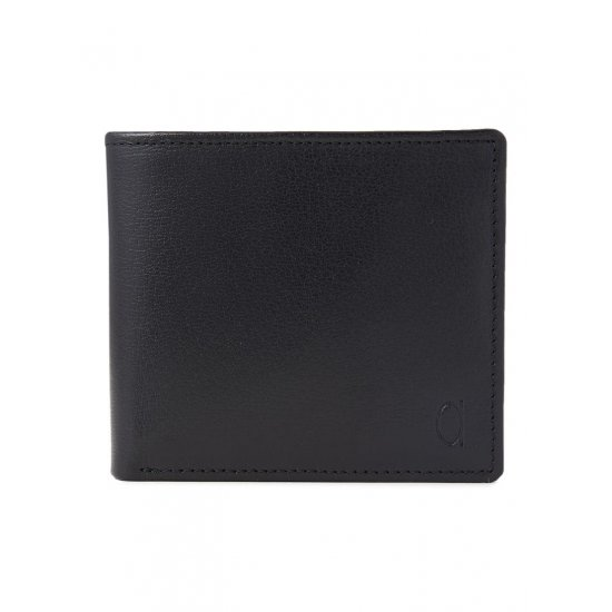 Alfa Leather Co. Bifold Wallet